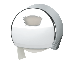 Jumbo Toilet Roll Holders