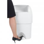 Washroom Nappy Bins