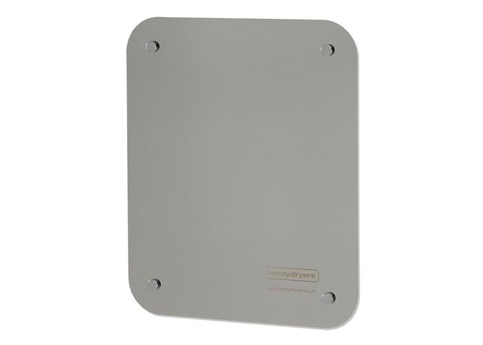 Hand Dryer Splashback Panels
