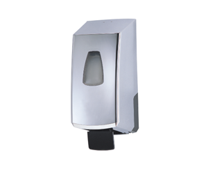 Manual and Automatic Soap Dispensers