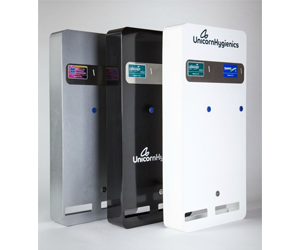 Autovend Toilet Vending Machines