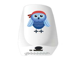 F5 Eco-Owl Dryer