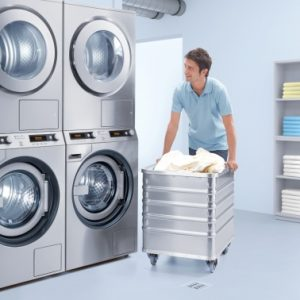 Commercial cleaning for estate / property agents