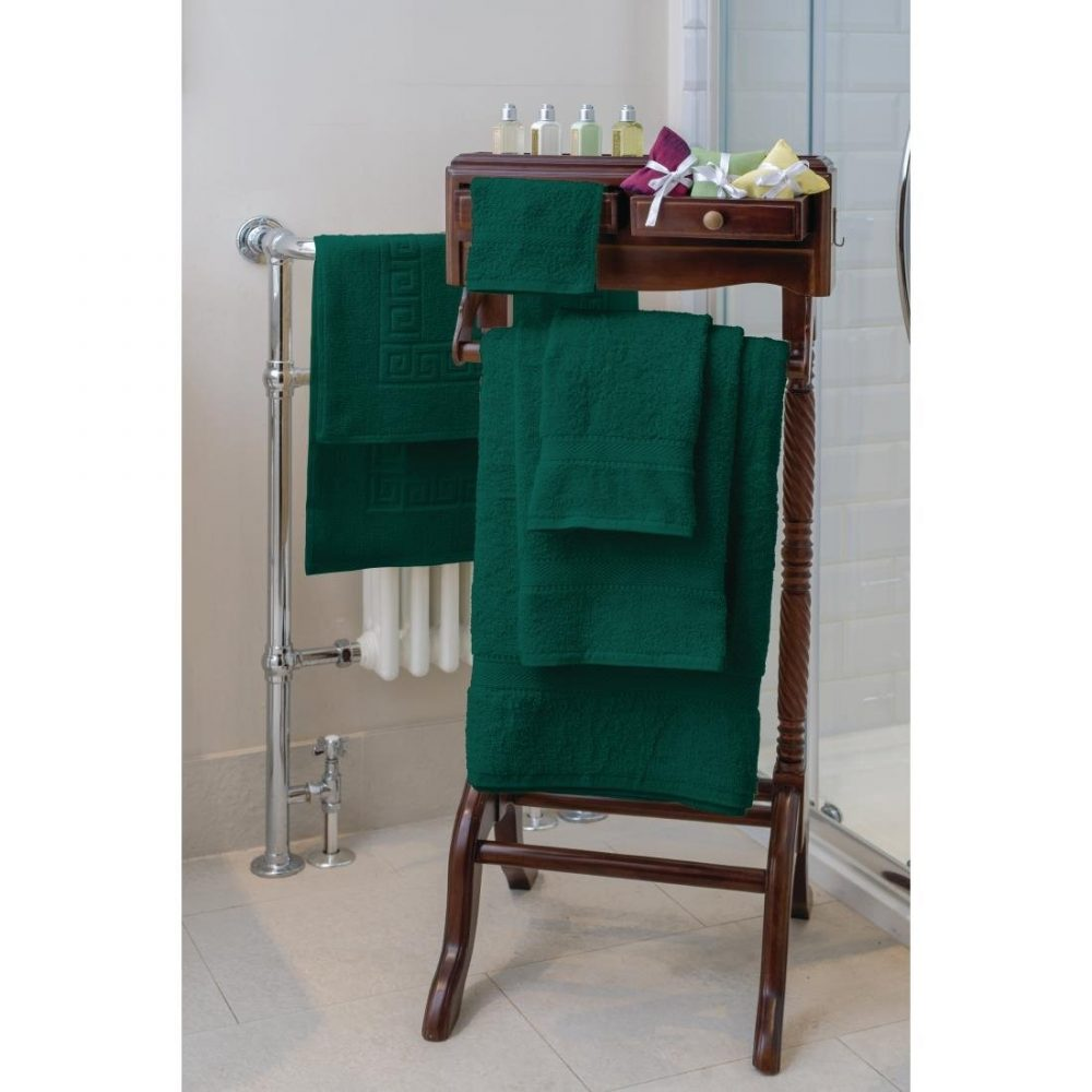 Luxurious Bath and Hand Towel services
