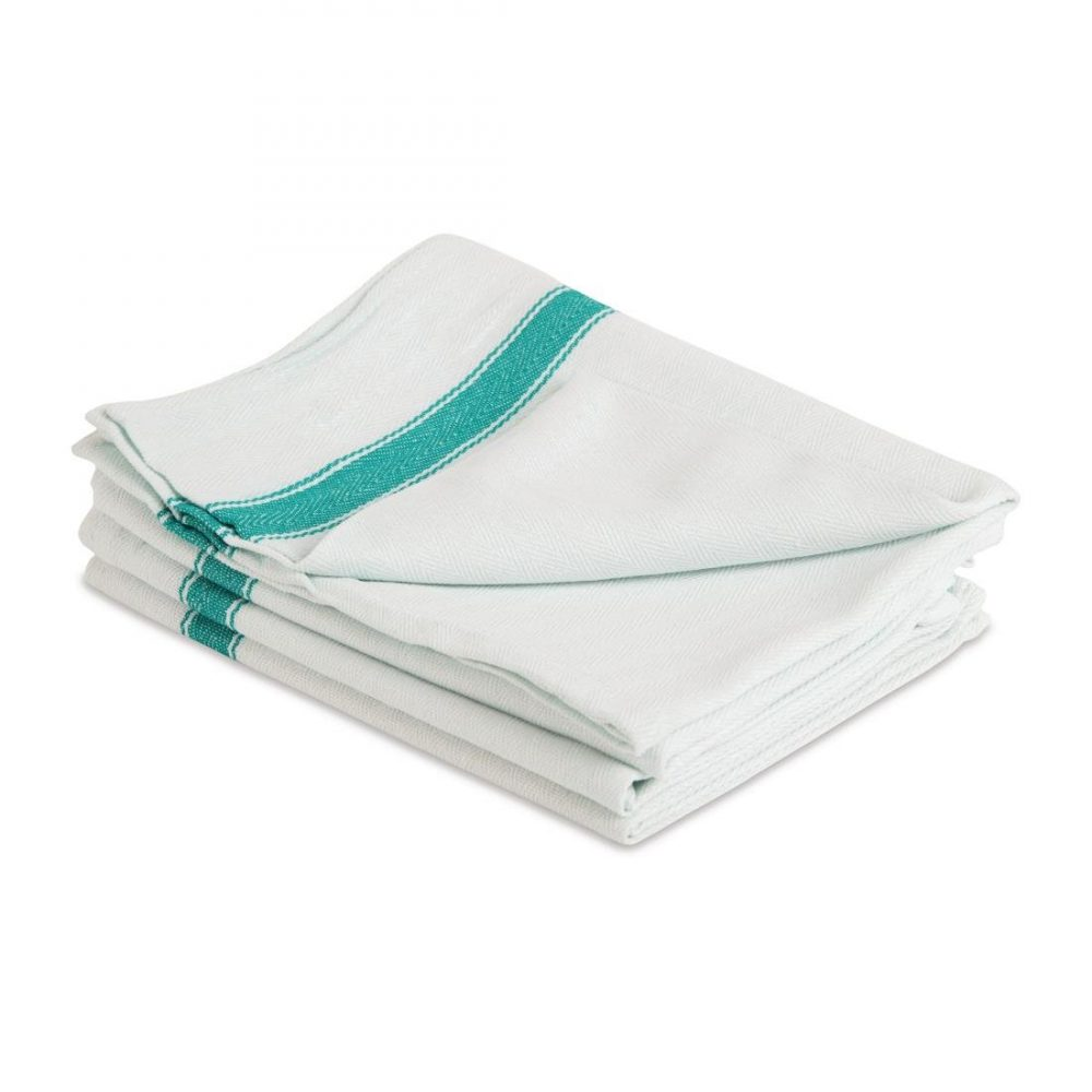 Laundered Tea Towel Services